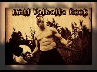 Emil «Valhalla» Meek | HL 2018