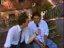 Сюжет о рок-клубе Фидбэк в Тин-тонике (1995г.)