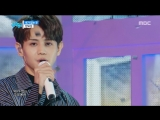 Yang Yoseop - Where I Am Gone @ Music Core 180224