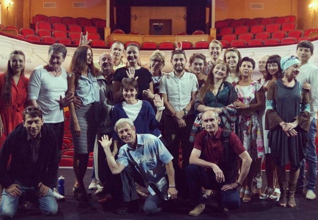 Тильзит-театр