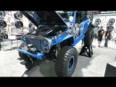 Electric motor conversion kit for Jeeps - is this a good bug out vehicle؟