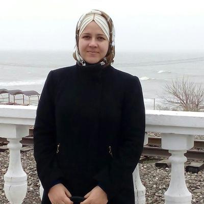 Аиша Абдулаева