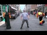 Karl Johan- Limbo time!