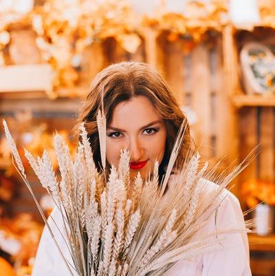 Елена Буклинова