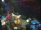 """Bruford — """"Sample and Hold"""" Live (1979)"""