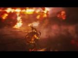 Отрывок геймплея альфы Rune.