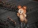 Как улетал Олимпийский Мишка 30 лет назад