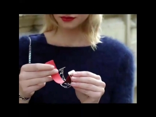 Les Georgettes - браслеты и кольца со сменными вставками. Франция