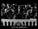 Kennedy le discours qui a fait assassiner JFK John Fitzgerald Kennedy - YouTube