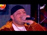 Баста и Ресторатор против Kyivstoner в шоу «Голос улиц» [Рифмы и Панчи]