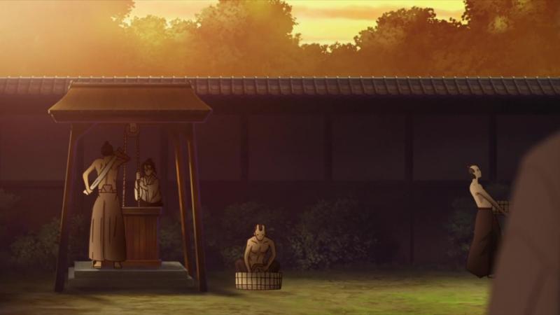 Онихэй 9 серия - Распутье (2017) HD 720p