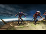 Iron Maiden_ Legacy of the Beast - The Undead Crimean Soldier Attacks