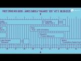 First Spins - James Zabiela - Balance 029