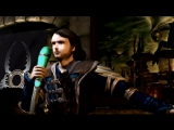 BLIND GUARDIAN : Sacred Worlds (HD)