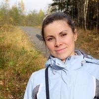 Екатерина Махалова