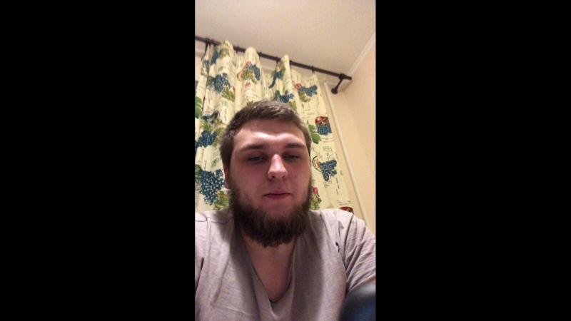 Рустам Амонов — Live