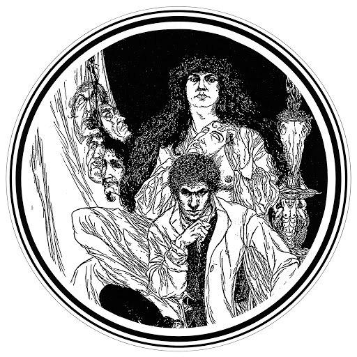Psychic TV альбом Allegory & Self