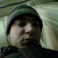 Рисунок профиля (Андрей Виноградов)