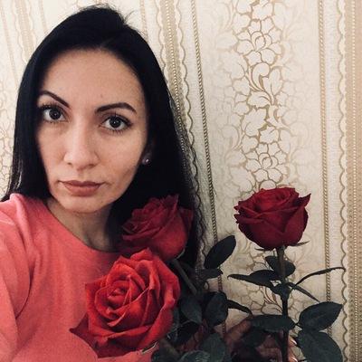 Екатерина Аратцева