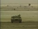 Т-80УК в Абу-Даби стреляет ПТУРами КУВ Рефлекс.