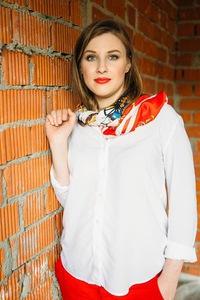 Дарья Варламова