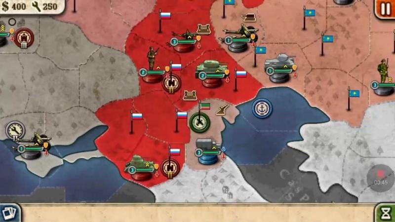 Россия 1991-2017—4 Чеченская война—KRB Mode_Modern War