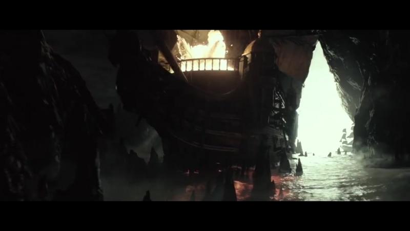 Смерть капитана салазара