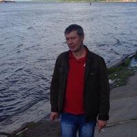 Анкета Дмитрий Мольков