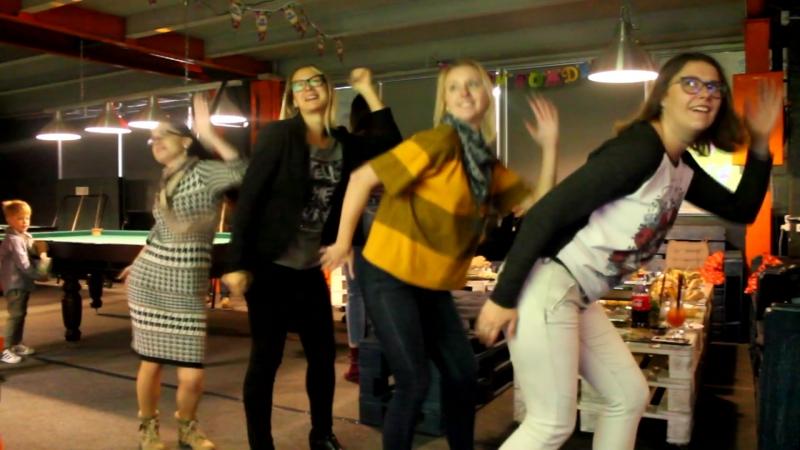 Just Dance | QUVALDA