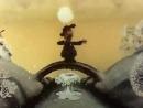 Мультфильм Падал прошлогодний снег 1983 г СССР 12 взрослые темы и понятия но