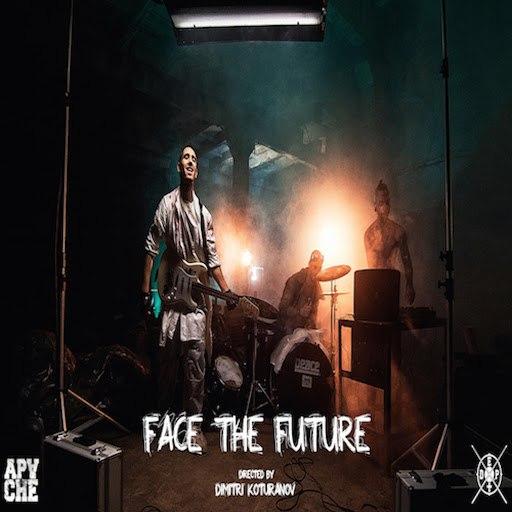 Apache альбом Face the Future (feat. DEP)