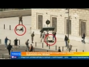 РЕН ТВ. Новости - Во Франции по подозрению в подготовке теракта задержали пятерых человек