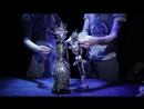 Сказки роботов о настоящем человеке. Трейлер