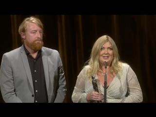 Ван Гог. С любовью, Винсент — European Film Awards 2017