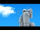 Промышленная технология разделения воздуха