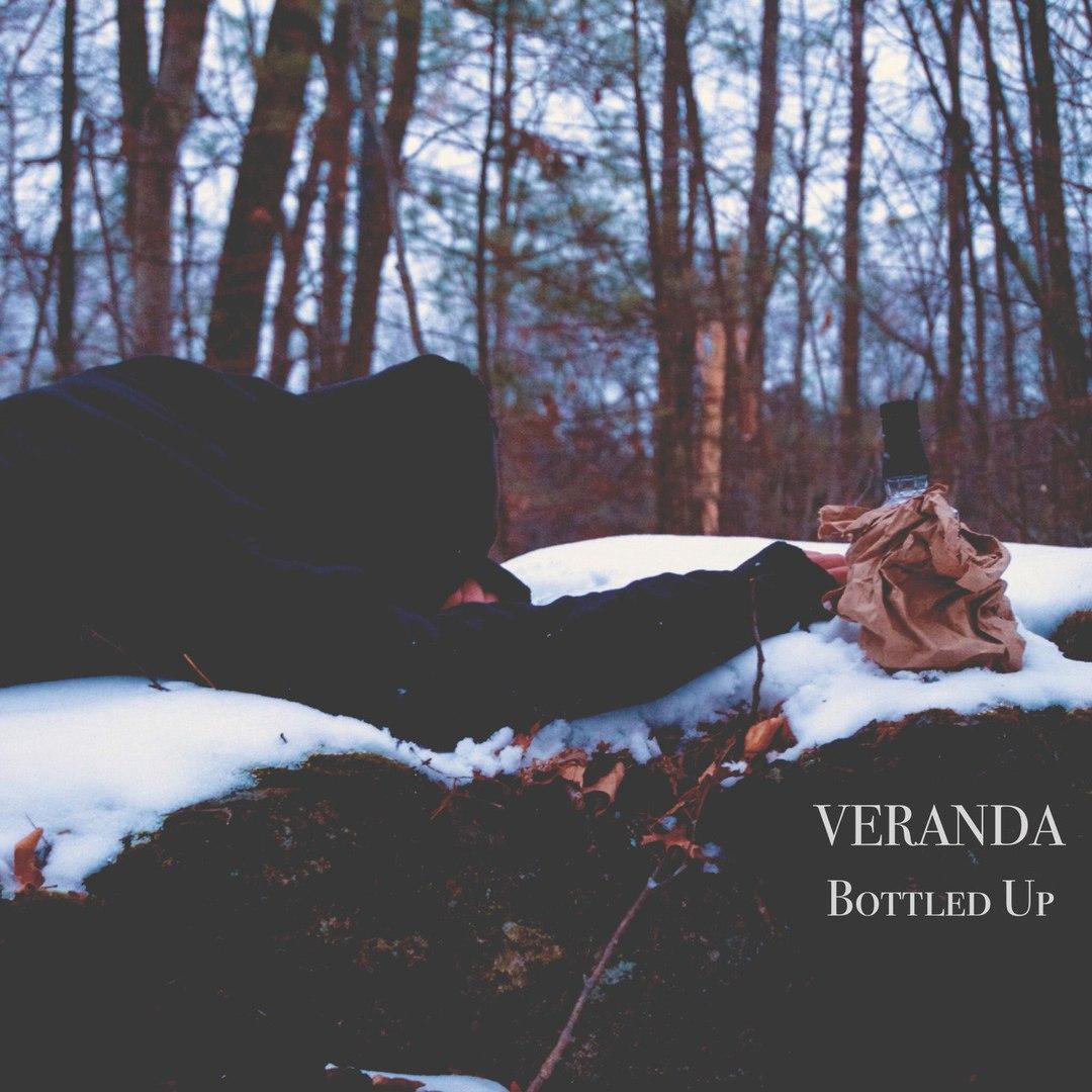 Veranda - Bottled Up [EP] (2018)
