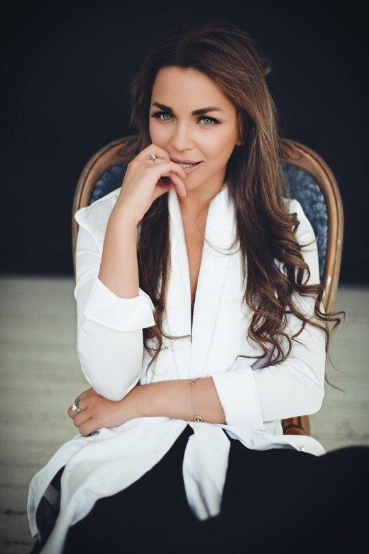 Anastasija Ivka   Москва