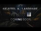 Noblesse M - Промо видео персонажей к игре - Gejutel K. Landegre