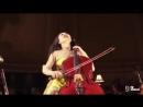 Битва гитары против виолончели (Джо Бонамасса vs Тина Гуо)