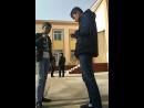 Жансерік Акылбек - Live