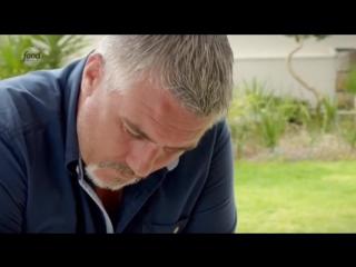 Пол Голливуд. Выпечка в большом городе, 2 сезон, 10 эп. Кейптаун