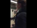 TOO MANY ZOOZ Baritone Saxophone