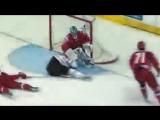 Финал Чемпионата Мира-2008 по Хоккею Россия-Канада