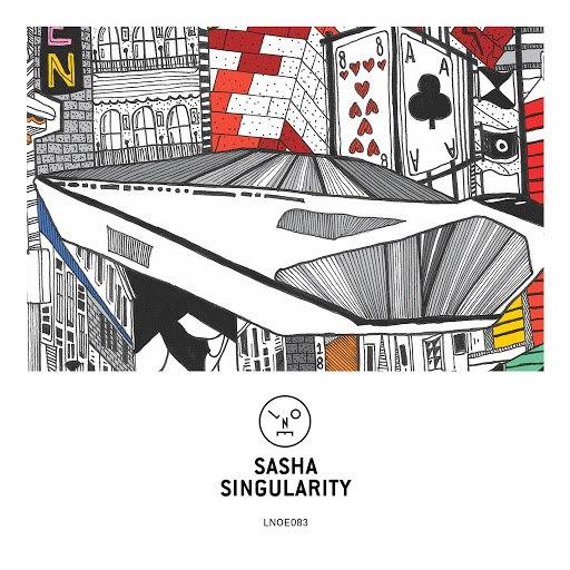 Саша альбом Singularity