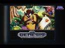 Taz Mania (Mega Drive/ Genesis)/ ПЕРЕЗАЛИВ/ longplay/ comments