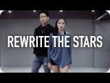 Rewrite The Stars - Zac Efron, Zendaya Yoojung Lee Choreography