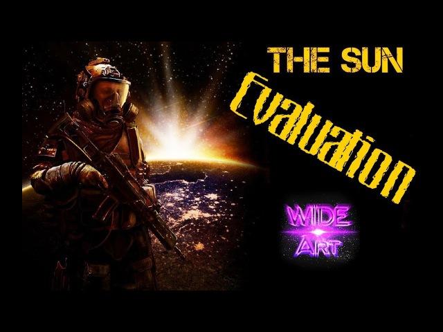 The Sun Evaluation похожа на S.T.A.L.K.E.R. но не совсем