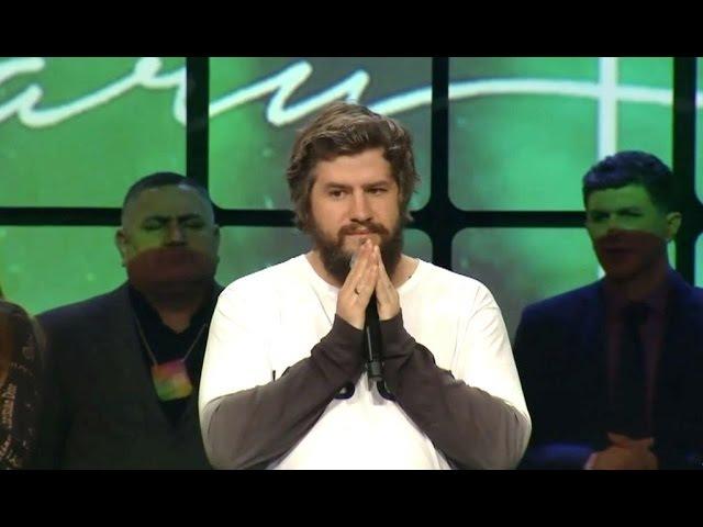 Бен Фитцджеральд (1 Служение) Откровение Давид и Урия (Покаяние и молитва)