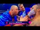 Видео боя: Энтони Мандин — Томми Браун, HD 720