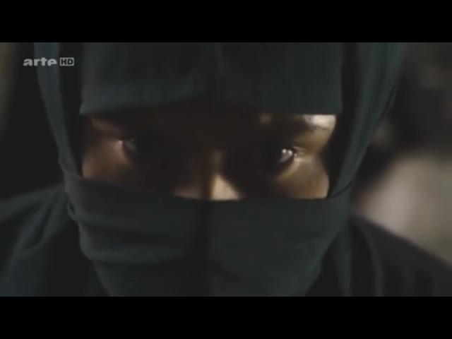 Документальный фильм о Ниндзя (Documentary about Ninja)